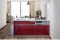 ハウステック システムキッチン システムバス 洗面化粧台
